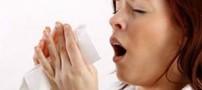 زکام آلرژیک را بدون عوارض درمان کنید