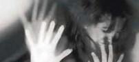 تجاوز وحشیانه به یک دختر نوجوان توسط 40 مرد