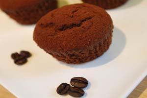 کاپ کیک شکلاتی و طرز تهیه آن