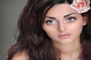 انتخاب زیباترین دختر ایرانی از دیدگاه یک نشریه عربی (عکس)
