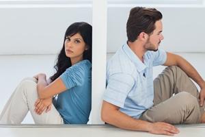 علل سرد مزاجی زوجین به روابط جنسی