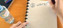 طراحی و ساخت دفترچه یادداشتی که تمام نمی شود