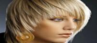 مدل های مختلف موی مجلسی زنانه
