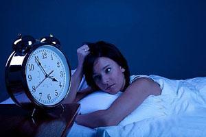 عوارض کم خوابی روی بدن