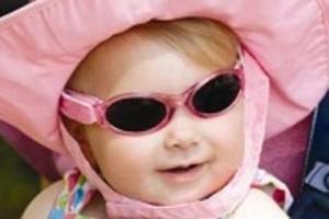 راهنمای انتخاب کلاه و عینک در تابستان