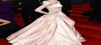 شیک ترین لباس هنرمندان هالیوود در مراسم Met Gala 2014(عکس)