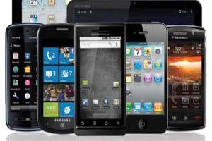 چگونه از صفحه گوشی موبایل عکس بگیریم؟