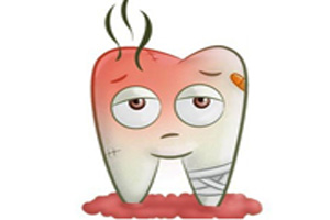 چگونه از فرسایش دندان جلوگیری کنیم؟