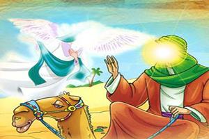 چگونه آتش بر حضرت ابراهیم گلستان شد؟