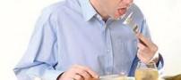 توصیه امامان برای افرادی که شام نمی خورند