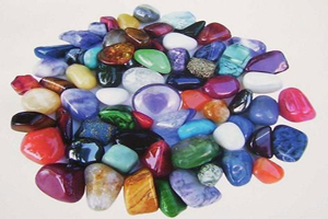 آشنایی با سنگ های شفا دهنده