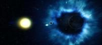 دانستنی هایی درباره سیاه چاله