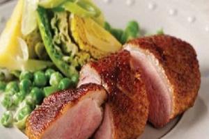 مزیت های مصرف گوشت اردک را بدانید