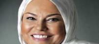 پای صحبت های مهرانه مهین ترابی از ماه رمضان