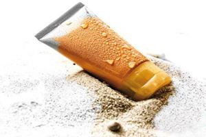 شیوه هایی برای برنزه کردن پوست در خانه