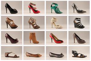 اصولی برای انتخاب کفش خوب