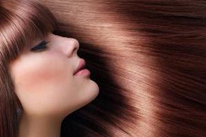توصیه هایی برای صاف یا فر کردن موها