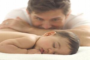 هشداری جدی درباره اختلاف سن پدر و فرزند