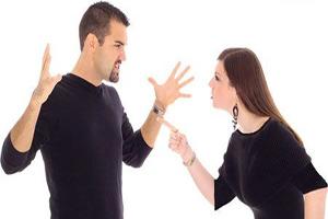 بهترین راه حل مشکل میان همسران
