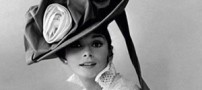 زیباترین هنرپیشه زن آمریکایی (عکس)