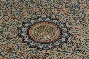 گران قیمت ترین فرش در جهان (عکس)