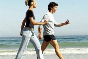 تکنیک های پیاده روی برای کاهش وزن