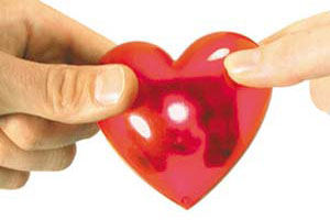 نوع شخصیت و عشق افراد را محک بزنید