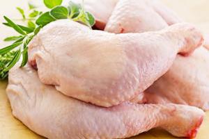 از کجا متوجه تازگی مرغ شویم؟