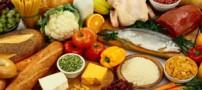 10 ماده غذایی مفید برای داشتن پوستی طلایی