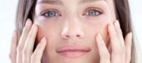 7 روش طبیعی برای چاقی صورت و گونه ها