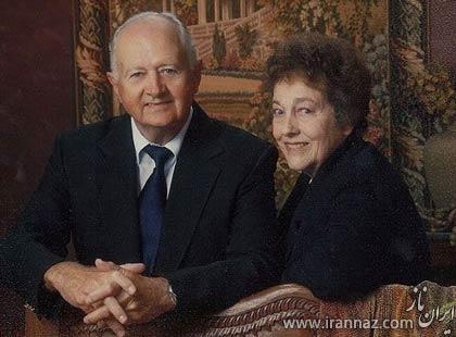 عشق آتشین این زوج در 8 ساعت خاموش شد! (عکس)
