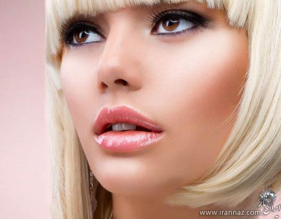 آلبوم جدیدترین مدل میکاپ 2014