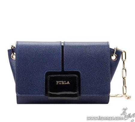 گلچینی از کیف های زنانه برند Furla