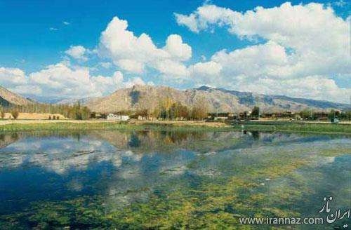 جاذبه های گردشگری و طبیعی چهارمحال و بختیاری