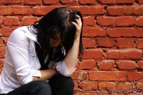 گلچینی از عکس های احساسی دختران (سری دوم)