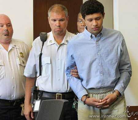 بازداشت پسر نوجوان برای تجاوز و قتل معلمش (عکس)