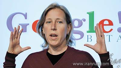 ثروتمند و قدرتمندترین زنان در حوزه تکنولوژی جهان (عکس)