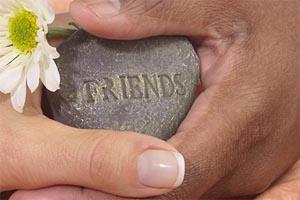 گزیده ای از سخنان والای بزرگان درباره دوست