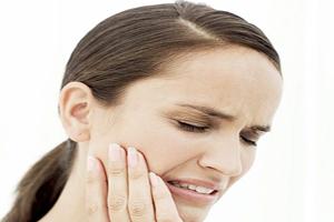 درد فک صورت و راه های درمان آن