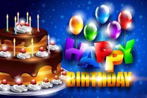 اس ام اس های زیبا برای تبریک روز تولد