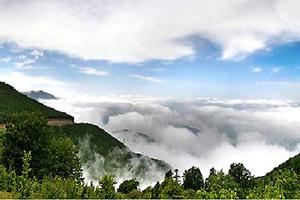 مکان های دیدنی باصفا در مازیچال (عکس)