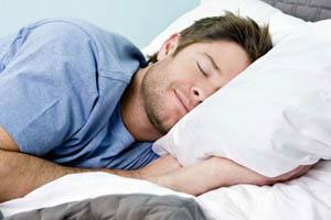 بهترین مواد غذایی برای داشتن خوابی راحت