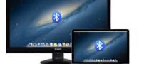 آموزش اتصال تلویزیون به کامپیوتر از طریق بلوتوث