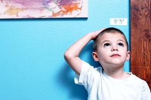 تشخیص قد و وزن مناسب بر حسب سن