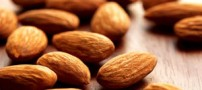 از مصرف بادام غافل نشوید