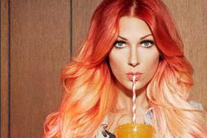 راهنمای مجله elle برای رنگ موهای تابستانه
