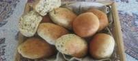 آموزش تهیه نان مغزدار نروژی