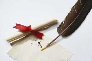 نامه زیبای پیرزن به خدا