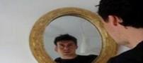 ایستادن بیش از حد جلوی آینه چه تأثیری روی فرد می گذارد؟
