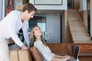چگونه پس از عروسی روابط عاشقانه را حفظ کنیم؟